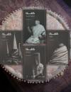مجموعة مؤلفات كافكا