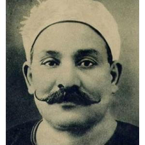 مصطفى المنفلوطي