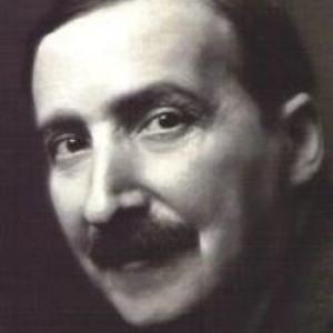 ستيفان زفايغ