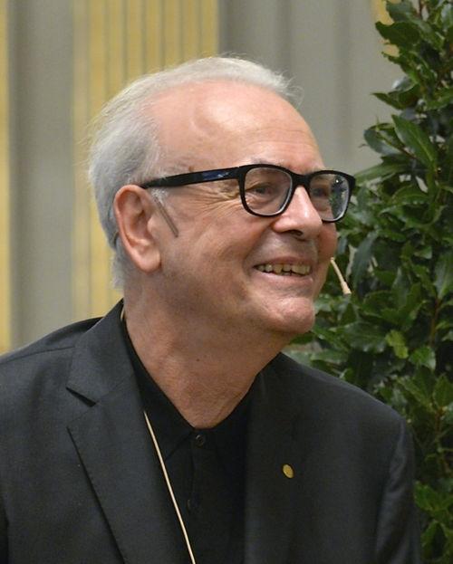 باتريك موديانو
